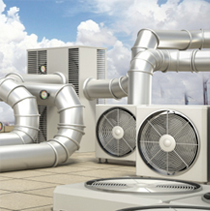 We design - supply - install - fit all air conditioning systems
